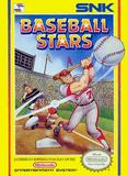 Baseball Stars (Nintendo Entertainment System)